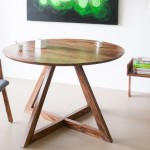 Starbase : une table scandinave des plus design