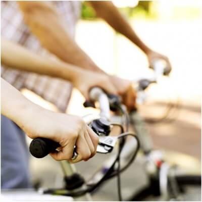 La Bretagne à vélo : faites une halte au Château de Galinée